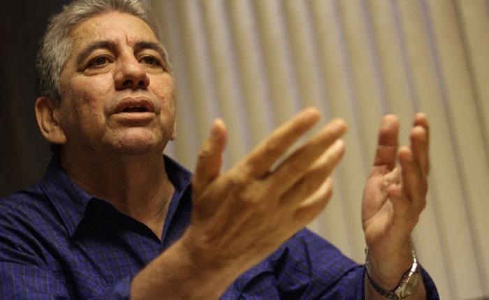 Causa R: La detención de Alfredo Ramos es parte del golpe de Estado