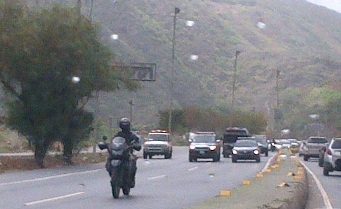 Informe Otálvora: Maduro cercó a Caracas para abortar misión brasileña