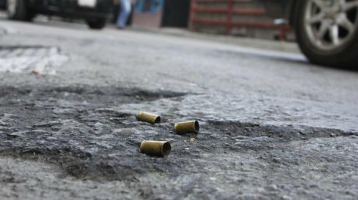 DDHH olvidados | Nadie se salva de un disparo de las Faes