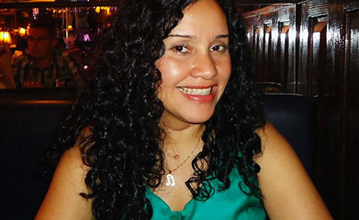 Los restos de esta venezolana asesinada en Canadá no han podido ser repatriados por falta de divisas