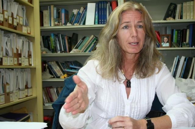 Quién es Patricia Miloslavich, ganadora del Premio Empresas Polar
