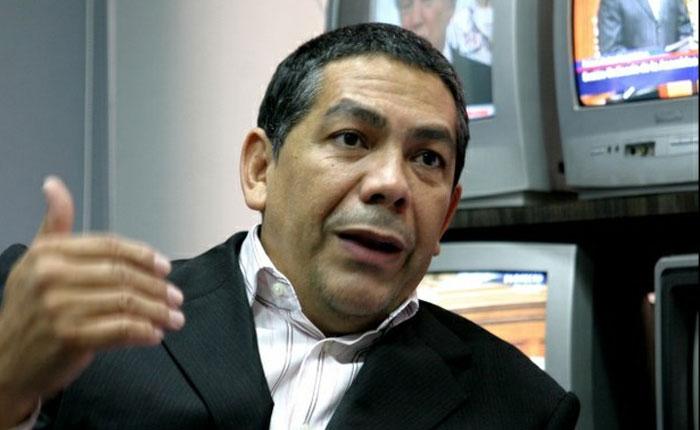 Sustituyen a William Castillo de la dirección general de Conatel por Andrés Eloy Méndez