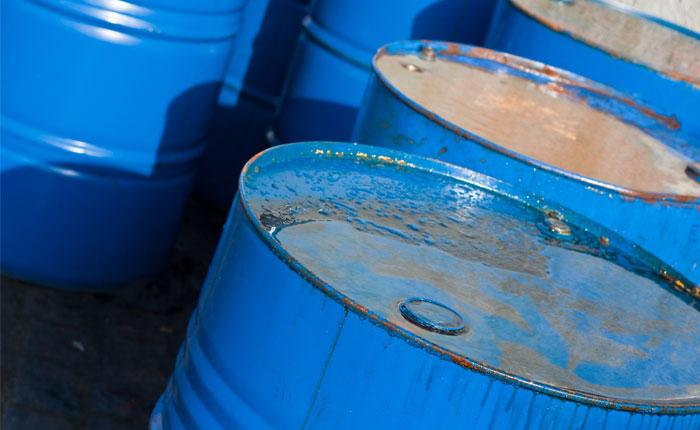 Según Bloomberg, Venezuela y Siria conspiraron para vender petróleo prohibido a Estados Unidos