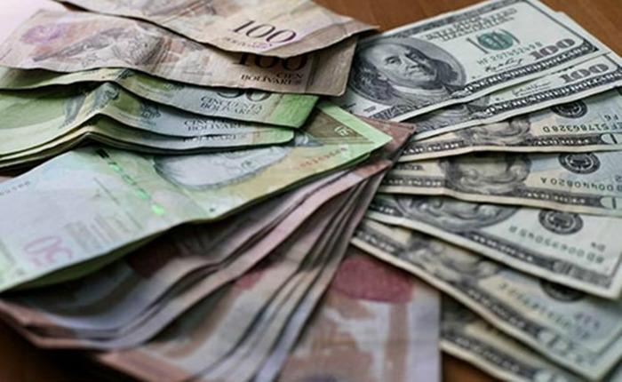 Gobierno liquidó 71% menos divisas entre enero y abril