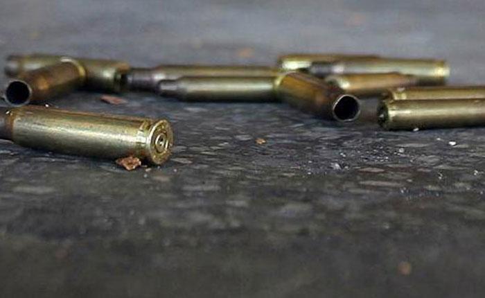 21 escoltas han sido asesinados en lo que va de año