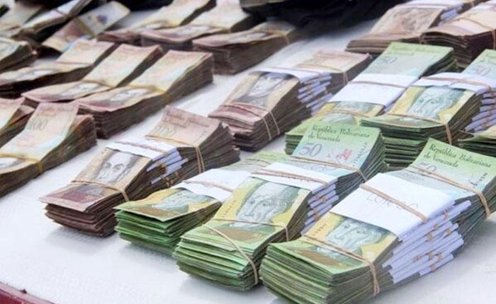 No estamos en hiperinflación… por ahora por Francisco Ibarra Bravo