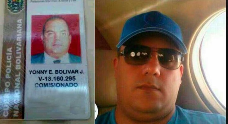 Sigue sin conocerse el paradero de Yonny Bolívar, asesino de Adriana Urquiola