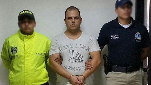 Imputarán a Yonny Bolívar por asesinato de Adriana Urquiola este viernes
