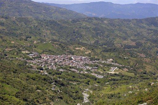 COLOMBIA-DESMINADO