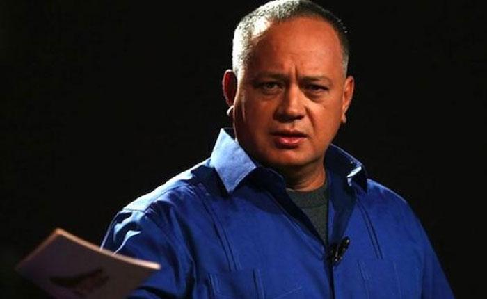 Corte de Miami cita a Cabello y otros oficialistas para testificar en demanda