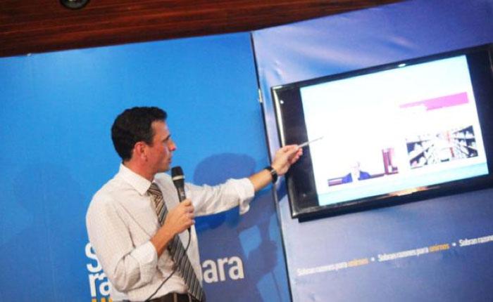 Capriles explicó su plan económico: Aquí un resumen en 10 puntos
