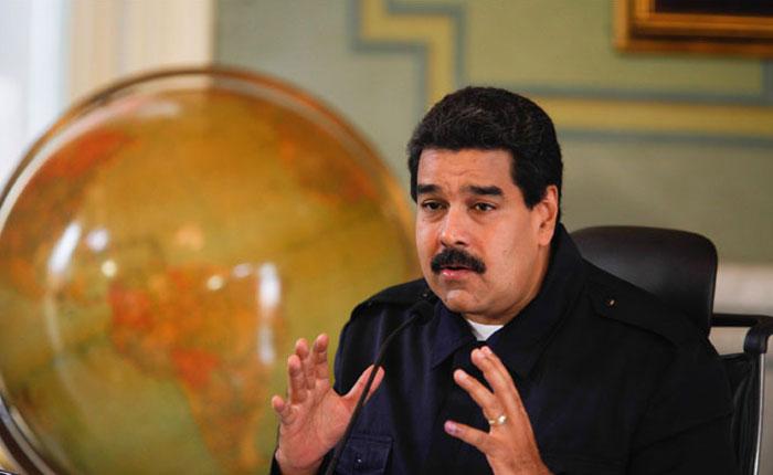 Maduro: El paramilitarismo colombiano vino a instaurar un modelo