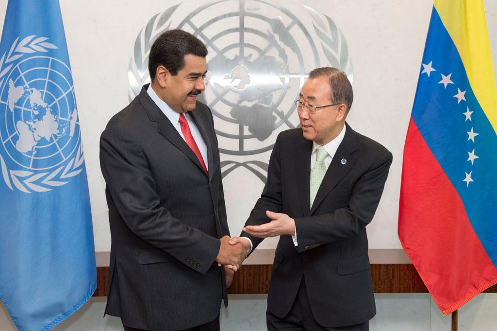 7 momentos clave en la relación Venezuela - Guyana de esta semana