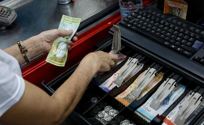 Economista Tamara Herrera advierte que la inflación cerrará cerca de 300%