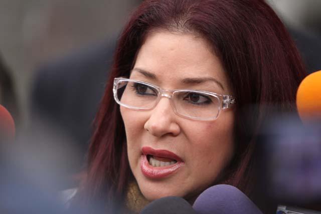 EE UU dice que sobrinos de Cilia Flores no tienen inmunidad diplomática
