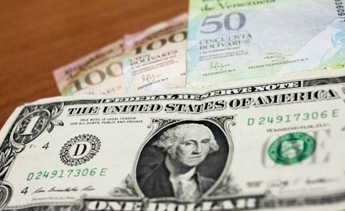 ¡Dólar tomorrow! por Carlos Dorado