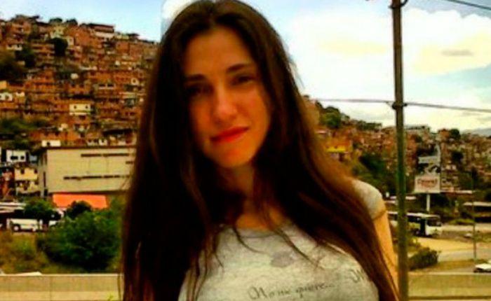 Joven lleva nueve meses detenida por tuitear en contra de Nicolás Maduro