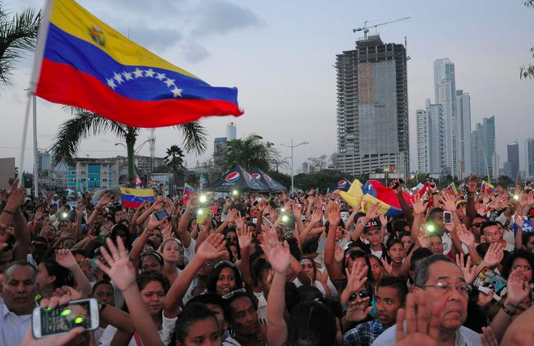 Panamá, ida y vuelta, por Leonardo Padrón