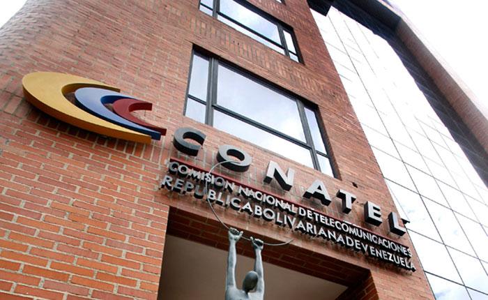 Conatel es un organismo creado para censurar por Eduardo Orozco