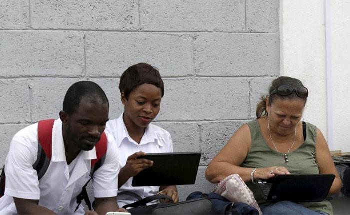 El 'movimiento tech' cubano ante el reto del fin del embargo de Estados Unidos