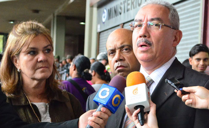 Abogado de Antonio Ledezma: Ningún tribunal ordenó detención de trabajadores de la Alcaldía Mayor