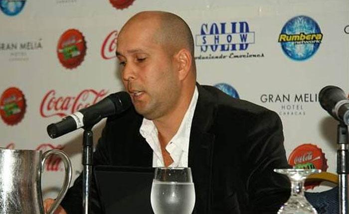 Presidente de Solid Show va a juicio por tráfico de 450 panelas de cocaína