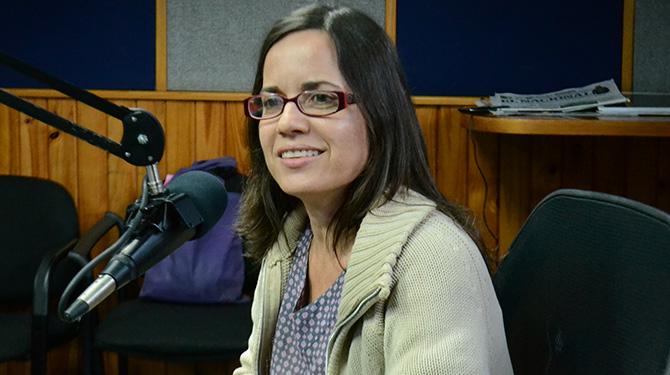 La periodista Lisseth Boon revela cómo comenzó la investigación sobre Trejo y Pérez Venta
