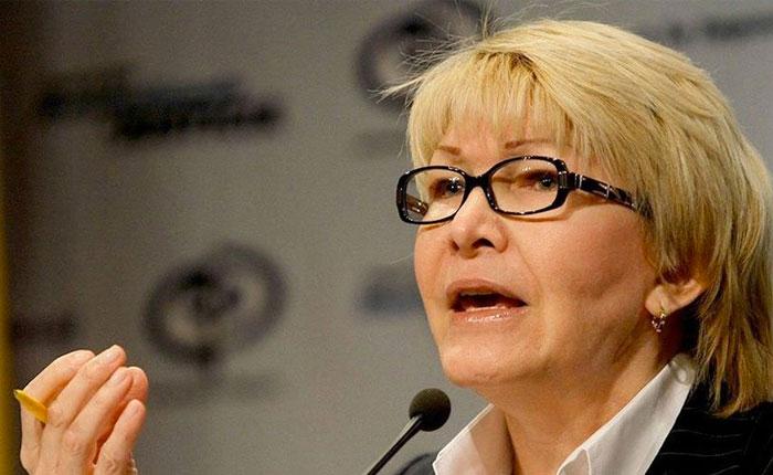 Ministerio Público acusó formalmente a Yonny Bolívar por muerte de Adriana Urquiola