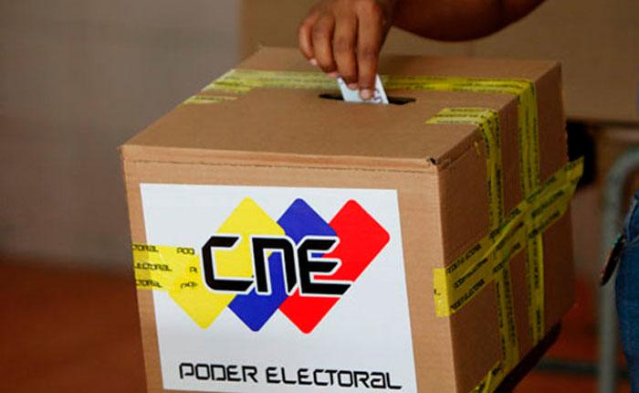 Red de Observación Electoral: Imposible considerar elección de gobernadores como expresión fiel de la voluntad ciudadana