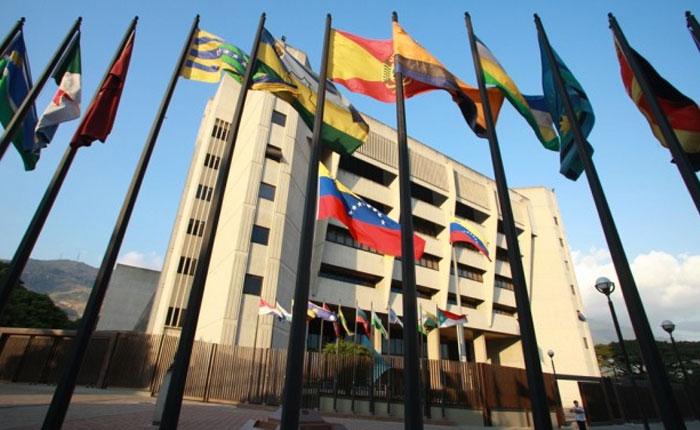 Caracas Chronicles: Carta al TSJ por Anabella Abadi y Bárbara Lira