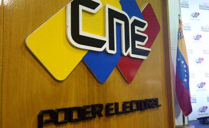 """CNE rechazó """"declaraciones injerencistas"""" del Secretario General de la OEA"""