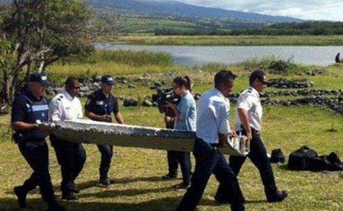Familiares de desaparecidos en MH370: