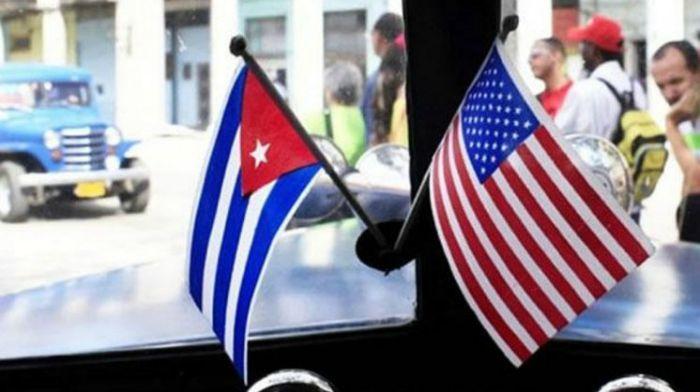 EEUU trabaja con Cuba para reabrir vuelos comerciales antes de final de año
