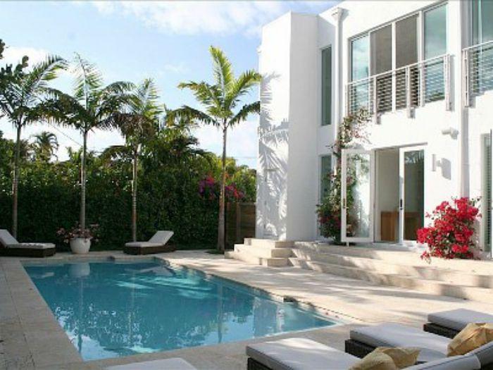 Dos venezolanos detenidos por robar casas de lujo en Miami
