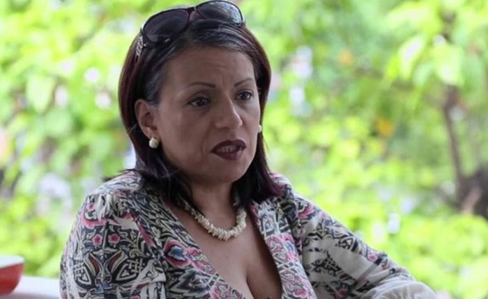 Difirieron audiencia preliminar del caso por asesinato de Adriana Urquiola