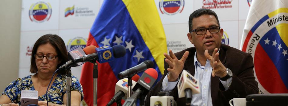 Gobierno acusa a general Antonio Rivero de entrenar al asesino de Liana Hergueta