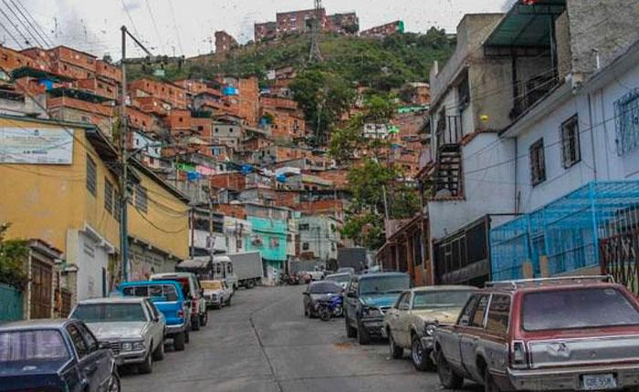"""Alejandro Rebolledo: La acción del Estado debe ser contundente contra las """"Zonas de Paz"""""""