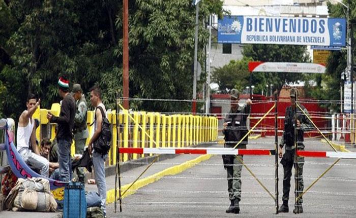 Brasil expresó preocupación por crisis humanitaria en la frontera colombo-venezolana