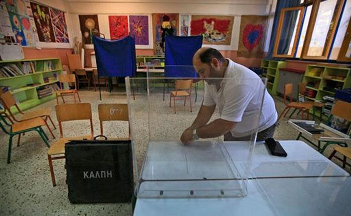 Grecia vota por tercera vez este año; se espera gobierno de coalición
