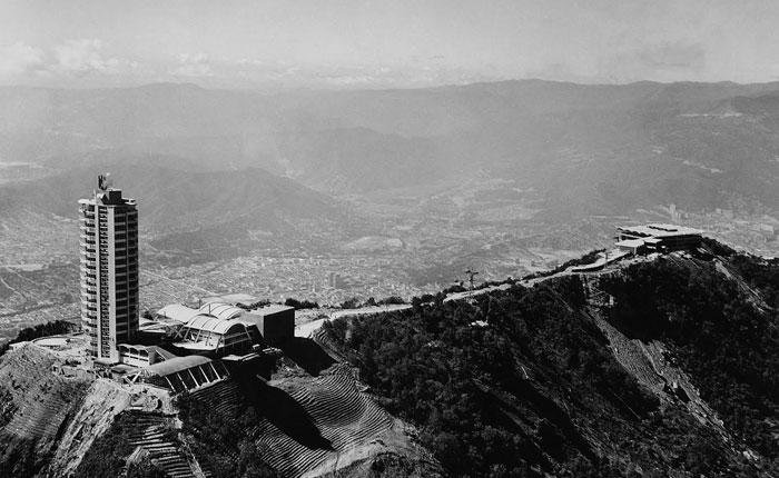 """Nuevo reconocimiento al documental """"Hotel Humboldt, un milagro en el Ávila"""" en Turquía"""