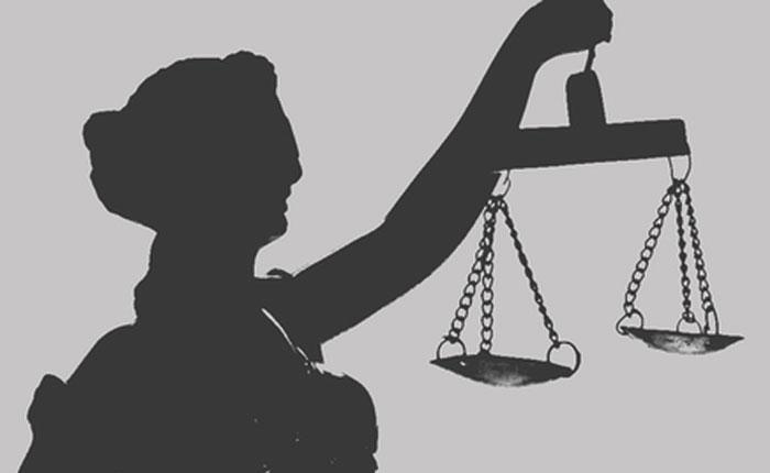 Cuando la justicia tiene apellido no es equilibrada