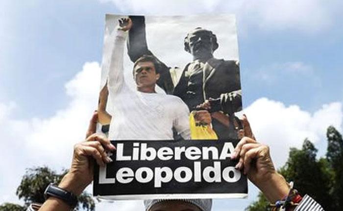 Grupo de Trabajo de la ONU sobre detención arbitraria pide liberación de Leopoldo López