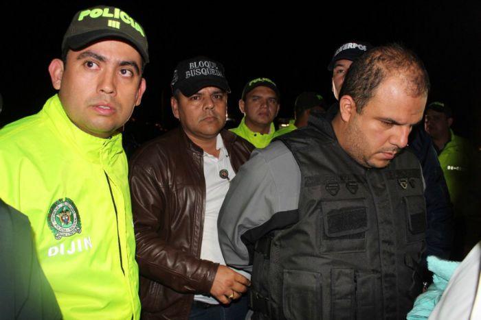 Hoy continuará audiencia de Yonny Bolívar