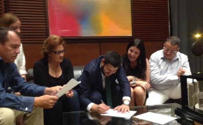 Alcaldes por Venezuela buscan cooperación internacional para mejorar servicios públicos