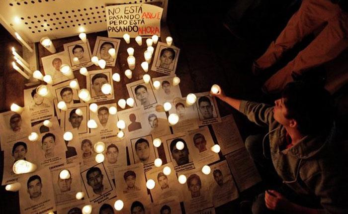 Masacres y desapariciones forzadas, por Luis Fuenmayor Toro