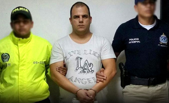 Ministerio Público logró pase a juicio para Yonny Bolívar por muerte de Adriana Urquiola