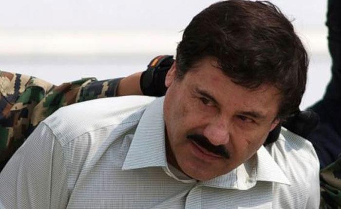 Ordenan juicio contra exdirector de penal de México por fuga de