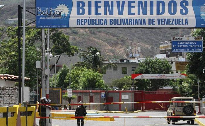 Permitirán paso de mercancías varadas en aduanas de Táchira