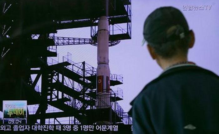 Norcorea dice que está mejorando sus armas nucleares en calidad y cantidad