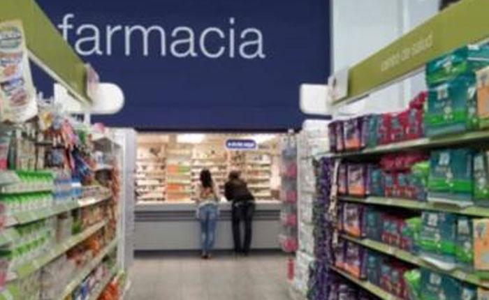 Farmacias pagarán entre 300 y 600 unidades tributarias por permisos de funcionamiento